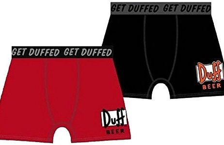 Boxer-de-cerveza-Duff-diseo-de-Bart-Simpson-color-negro-multicolor-medium-0