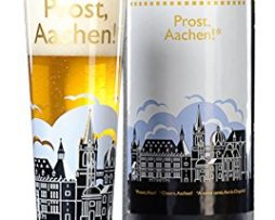 Stadtbummler-58007-Aachen-Vaso-de-cerveza-Pilsen-0