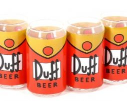 United-Labels-Simpsons-0109497-Duff-Set-de-3-vasos-de-cristal-con-forma-de-lata-de-cerveza-Duff-300-ml-importado-de-Alemania-0