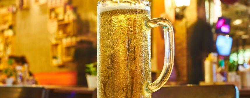 Familia lager cerveza
