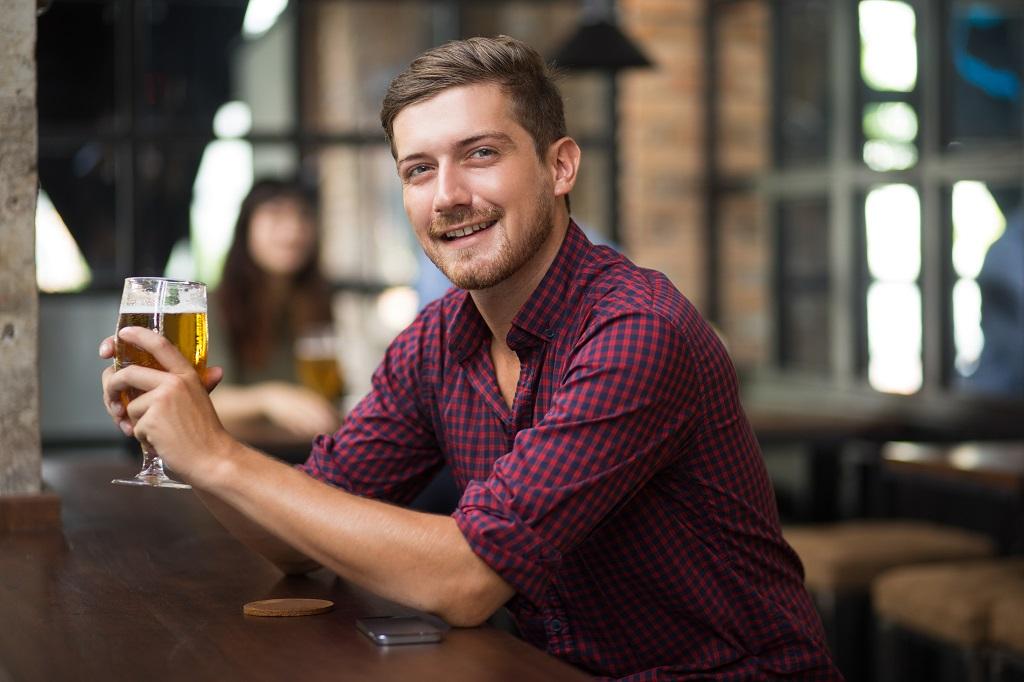 consumo cerveza mundo