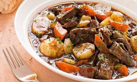 carne gallega
