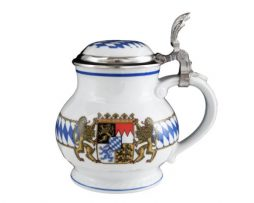 Seltmann-Weiden-004000167-Compact-Bayern-Serie-Jarra-de-cerveza-con-tapa-065-L-diseo-con-escudo-de-Baviera-0