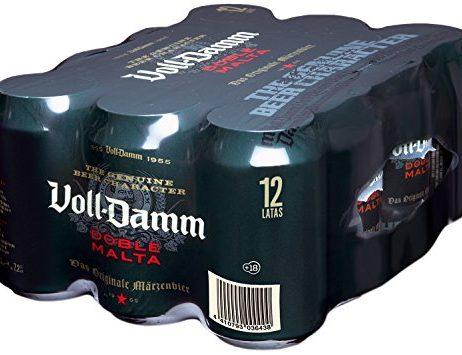 Voll-Damm-Cerveza-Paquete-de-12-x-330-ml-Total-3960-ml-0