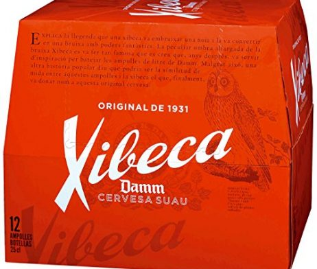 Xibeca-Cerveza-Paquete-de-12-x-250-ml-Total-3000-ml-0