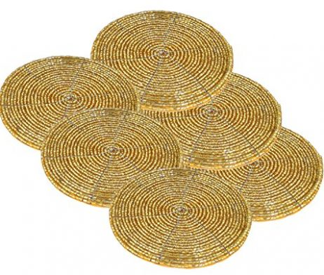 conjunto-de-6-hecho-a-mano-con-cuentas-de-cristal-Posavasos-para-el-da-de-San-Valentn-de-oro-juego-de-regalo-Posavasos-dimetro-de-102-cm-0