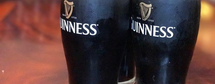 El secreto de Guinness